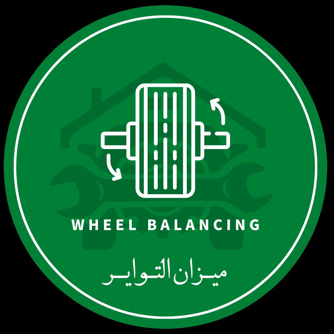 Service Tire-Change